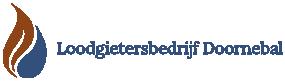 Doornebal Loodgietersbedrijf logo